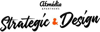 Atmédia & Partner's Strategic & Design